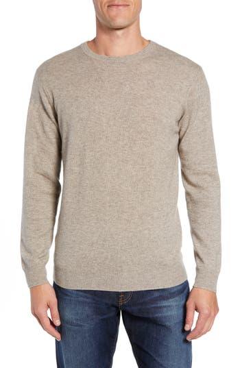 Rodd & Gunn Queenstown Wool & Cashmere Sweater, Blue
