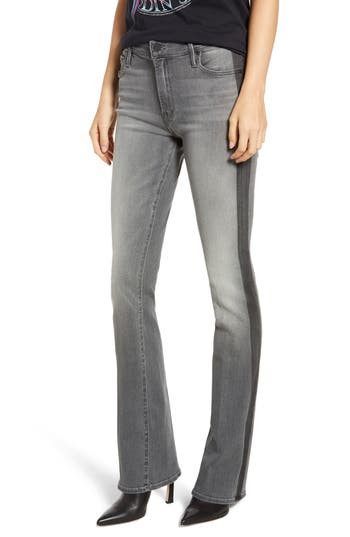 The Insider Slim Bootcut Jeans, Supermoon