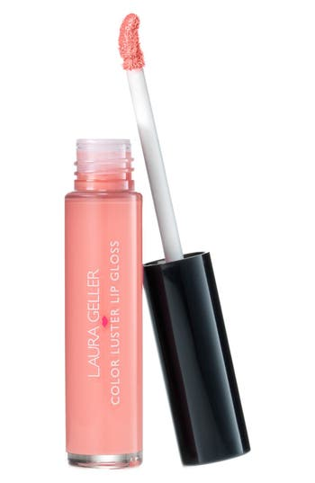 Laura Geller Beauty 'Color Luster' Lip Gloss - Pink Cake