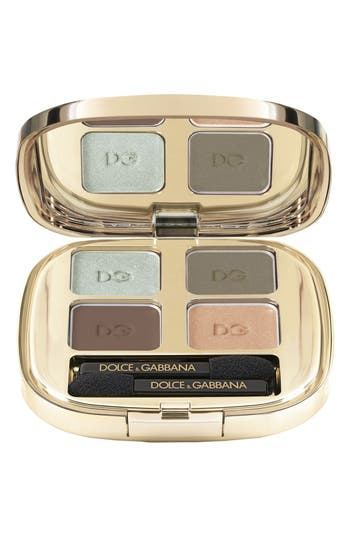 Dolce & gabbana Beauty Smooth Eye Color Quad - Dreamy 153