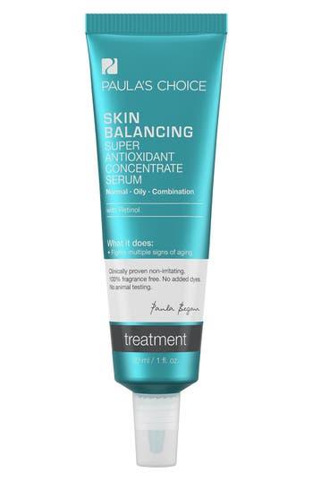 Paula's Choice Skin Balancing Super Antioxidant Concentrate Serum With Retinol