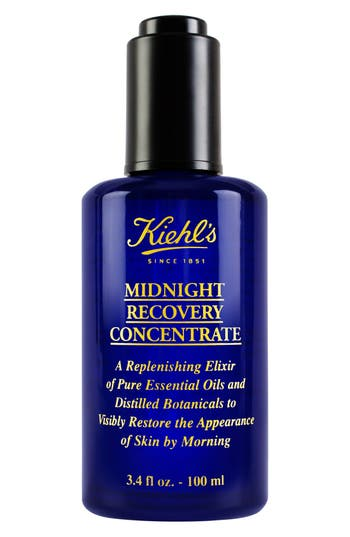 Kiehl's Since 1851 'Midnight Recovery Concentrate' Elixir