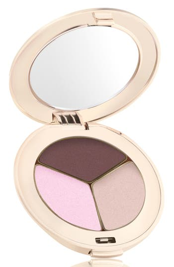 Jane Iredale Purepressed Eyeshadow Trio -