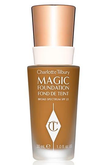 Charlotte Tilbury 'Magic' Foundation Broad Spectrum Spf 15 - 11