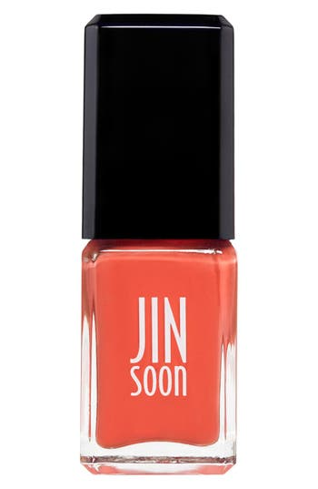 Jinsoon 'Painted Ladies' Nail Lacquer - Sinopia