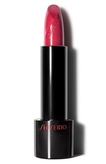 Shiseido Rouge Rouge Lipstick - Burning Up