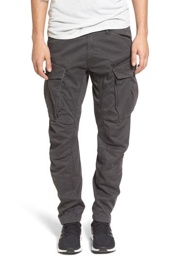 G-Star Raw Rovik Tapered Fit Cargo Pants