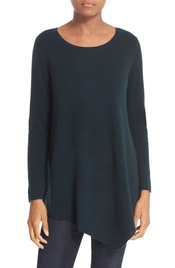 Women's Joie 'Tambrel' Asymmetrical Sweater Tunic