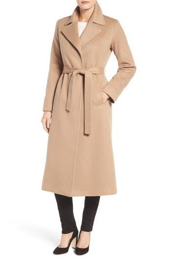 Cashmere Camel Coat | Nordstrom