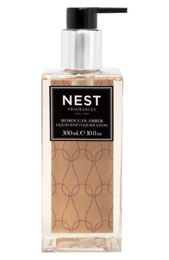 Nest Fragrances 'Moroccan Amber' Liquid Soap