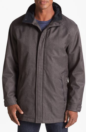 Men's Rainforest Cavalry Twill Parka