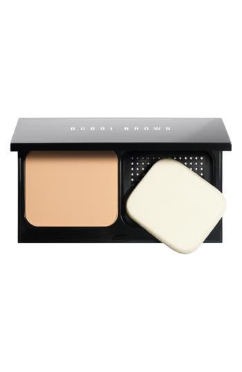 Bobbi Brown Skin Weightless Powder Foundation - #06.5 Warm Almond