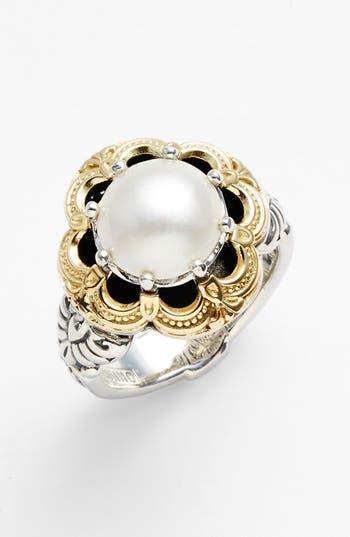 Women's Konstantino 'Hermione' Semiprecious Stone Ring