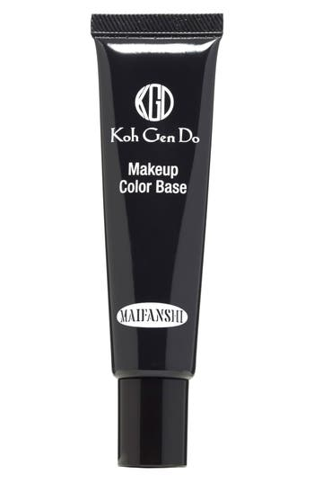 Koh Gen Do 'Maifanshi - Pearl White' Makeup Color Base -