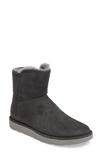 Ugg Abree Ii Mini Boot, Grey