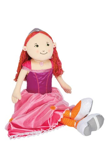 Girl's Manhattan Toy Groovy Girls - Supersize Isabella Doll