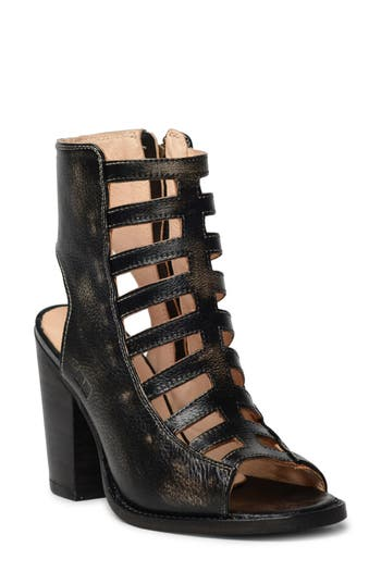 Women's Bed Stu Occam Caged Sandal