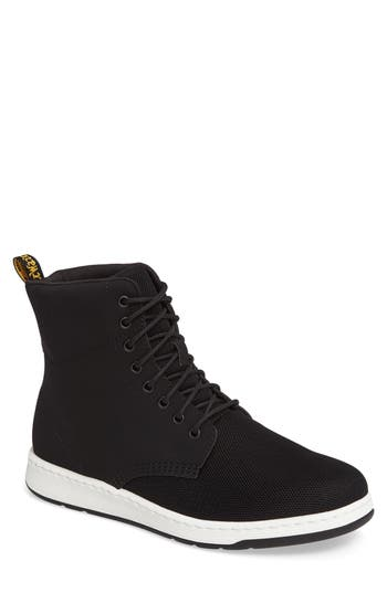 Men's Dr. Martens Rigal Plain Toe Boot
