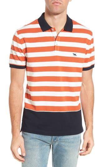 Men's Rodd & Gunn Wallingford Sport Fit Stripe Polo