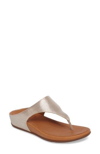 Women's Fitflop™ Banda Sandal