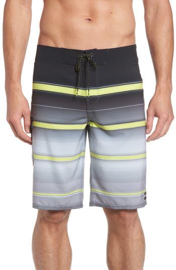 Billabong All Day X Stripe Board Shorts
