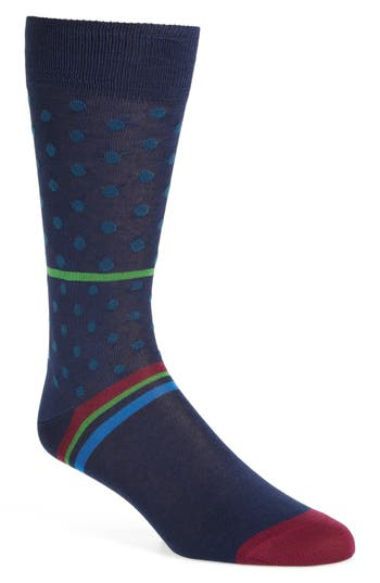 Men's Paul Smith Lido Dot Socks