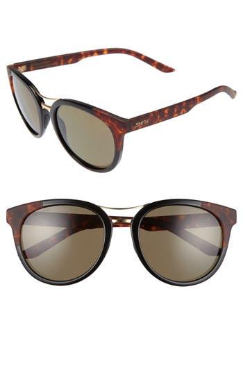 Women's Smith Bridgetown Chromapop 54Mm Polarized Sunglasses -