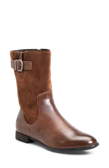 B?rn Elma Boot, Brown