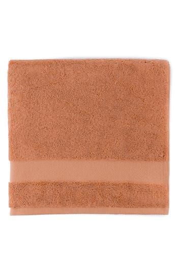 Sferra Bello Hand Towel, Size One Size - Metallic