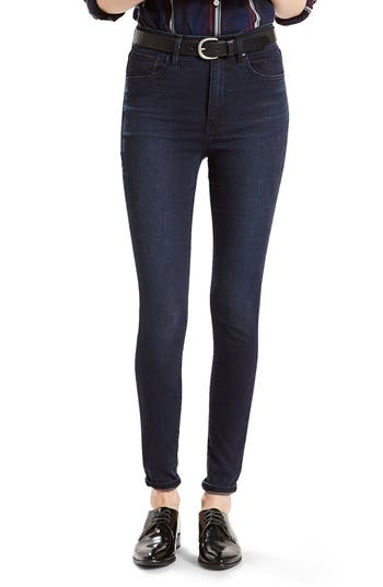 Women's Levi's Mile High High Waist Super Skinny Jeans