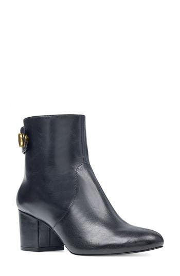 Nine West Quarryn Bootie, Black