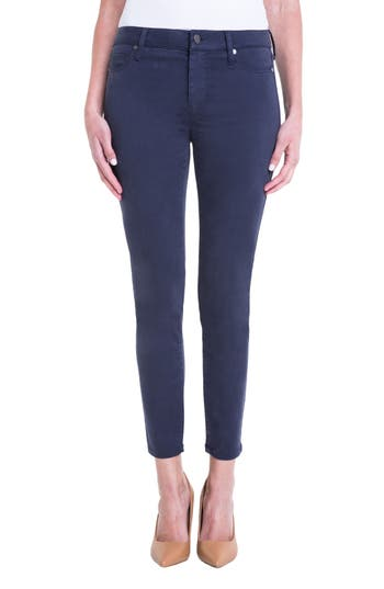 Women's Liverpool Jeans Company Penny Stretch Skinny Jeans