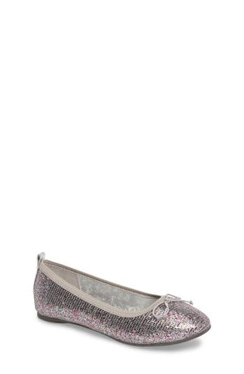 Girl's Reaction Kenneth Cole Copy Tap Ballet Flat