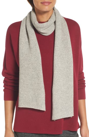 Women's Eileen Fisher Recycled Cashmere Blend Scarf