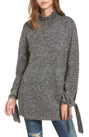 Women's Moon River Side Slit Sweater