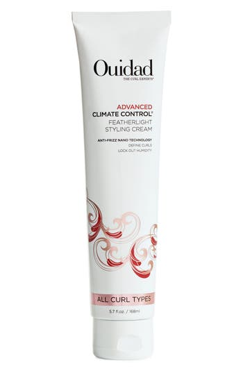 Ouidad Advanced Climate Control Featherlight Styling Cream, Size