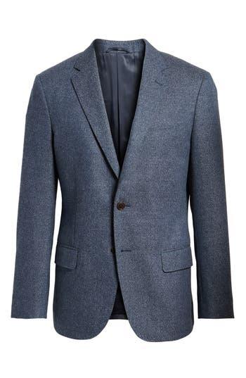 Men's Rodd & Gunn Charleston Wool Blend Sport Coat