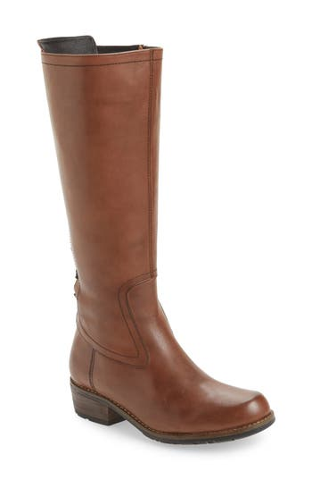Wolky Pardo Boot, Brown