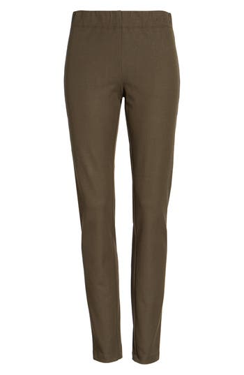 Women's Nordstrom Signature Stretch Pants