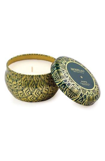 Archipelago Botanicals Holiday Tin Candle, Size One Size - Green