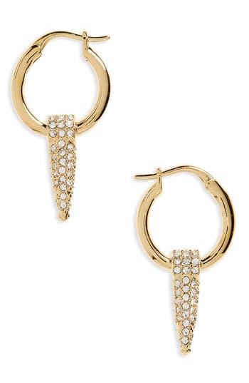 Women's Nadri Pavé Drop Earrings