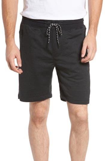 Hurley Dri-Fit Solar Shorts, Blue
