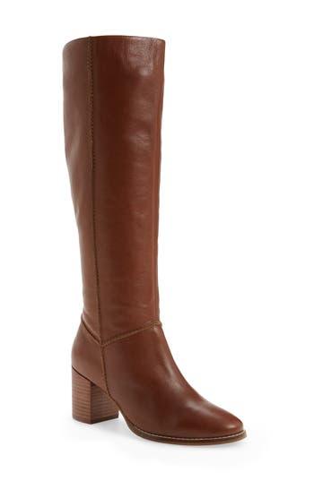 Seychelles Final Bow Boot, Brown