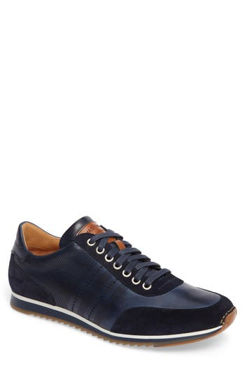Men's Magnanni Merino Sneaker