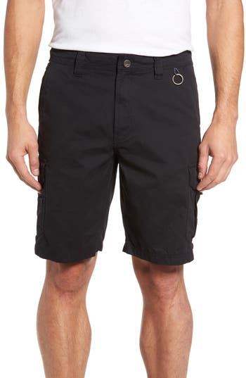 9Catch & Release Regular Fit Hybrid Cargo Shorts