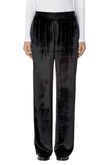 Women's J Brand Ardon Velvet Pants