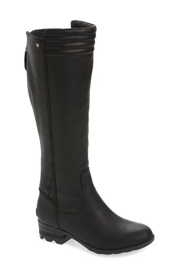 Sorel Danica Waterproof Knee High Boot