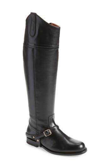 Two24 By Ariat Pamplona Knee High Boot, Black