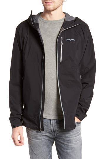 Patagonia Stretch Rainshadow Jacket, Black