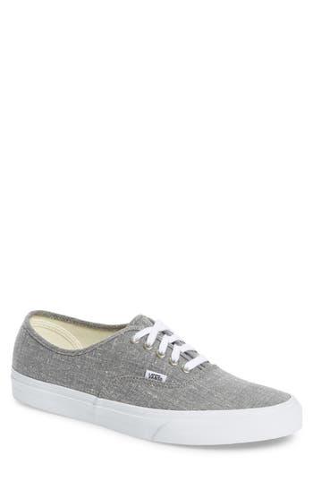 Vans Authentic Sneaker, Grey
